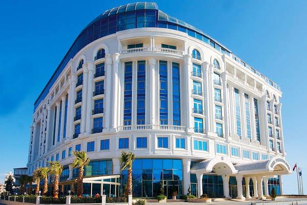 Demo Hotel 4
